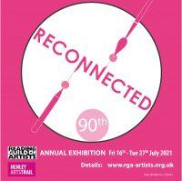 RGA Annual Exhibition 2021